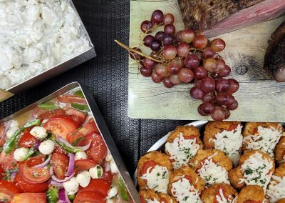Assorted Catering Trays