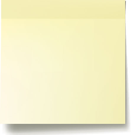 Did You Know - Post It